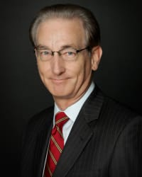 Top Rated Family Law Attorney in Overland Park, KS : H. Reed Walker