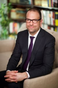 Top Rated Family Law Attorney in New York, NY : Corey Shapiro