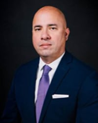 Top Rated Personal Injury Attorney in Houston, TX : Ian Hernandez