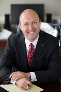 Top Rated Family Law Attorney in Marietta, GA : Justin O'Dell