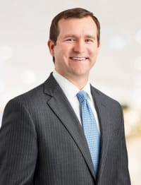 Top Rated Business Litigation Attorney in Dallas, TX : Barrett C. Lesher