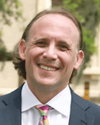 Top Rated Personal Injury Attorney in Brunswick, GA : Nathan Taylor Williams
