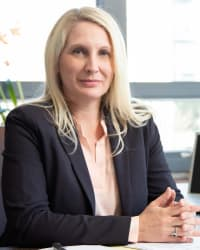 Top Rated Family Law Attorney in Asheville, NC : Janet H. Amburgey