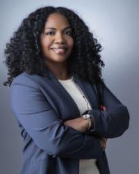 Top Rated Intellectual Property Attorney in Apopka, FL : Kimra D. Major-Morris