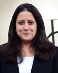 Top Rated Products Liability Attorney in San Francisco, CA : Shaana A. Rahman