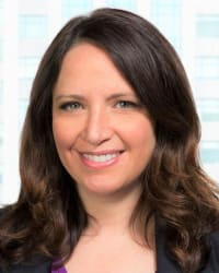 Top Rated Family Law Attorney in San Francisco, CA : Jennifer Saslaw