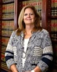 Top Rated Family Law Attorney in Towson, MD : Mary Roby Sanders