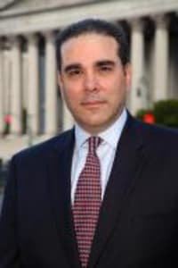 Top Rated Personal Injury Attorney in New York, NY : Dario Perez