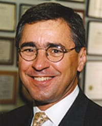 Top Rated Medical Malpractice Attorney in Hackensack, NJ : Donald A. Caminiti
