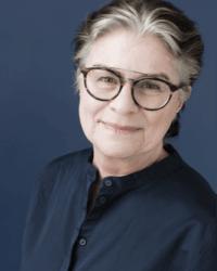 Nancy Zalusky Berg