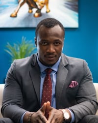 Top Rated Business & Corporate Attorney in Milwaukee, WI : O. Emil Ovbiagele