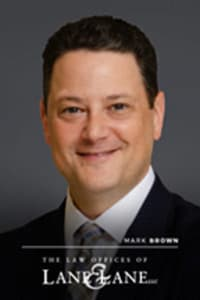 Top Rated Personal Injury Attorney in Chicago, IL : Mark A. Brown