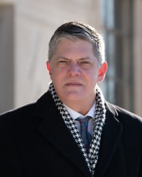 Top Rated Criminal Defense Attorney in Milwaukee, WI : Kirk B. Obear