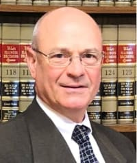 Top Rated Family Law Attorney in Tinley Park, IL : Andrew L. Horberg