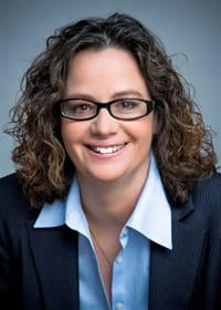 Top Rated Family Law Attorney in Somerville, NJ : Theresa A. Lyons