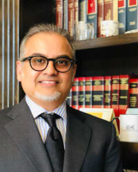 Top Rated Attorney in Lake Oswego, OR : Usman Mughal