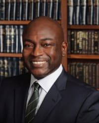 Top Rated Criminal Defense Attorney in Milwaukee, WI : Odalo J. Ohiku