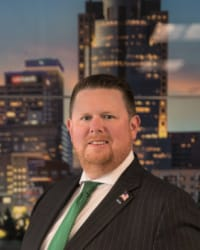 Top Rated Business Litigation Attorney in Cincinnati, OH : Brian R. Redden