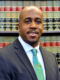 Top Rated Criminal Defense Attorney in Allison Park, PA : Kelvin L. Morris