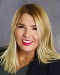 Top Rated Personal Injury Attorney in Conshohocken, PA : Megan G. Knoll