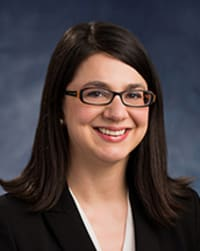 Top Rated Family Law Attorney in Gaithersburg, MD : Kristina Badalian