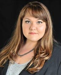 Photo of Stephanie Randall