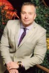 Michael P. Rubas