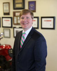 Top Rated Personal Injury Attorney in Atlanta, GA : Alfred L. Evans, III