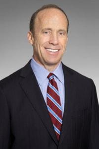 Photo of Peter D. Greenspun