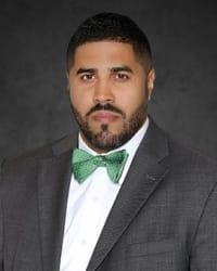 Top Rated Personal Injury Attorney in Atlanta, GA : Miguel A. Dominguez