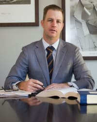 Top Rated Criminal Defense Attorney in Tampa, FL : Ben Stechschulte