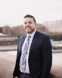 Top Rated Criminal Defense Attorney in Houston, TX : Eric Benavides
