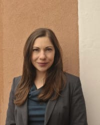 Top Rated Family Law Attorney in Santa Fe, NM : Kristina Martinez
