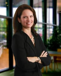 Top Rated Criminal Defense Attorney in Fairfax, VA : Karin Riley Porter