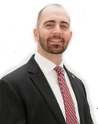 Top Rated Criminal Defense Attorney in Glen Allen, VA : Matt C. Pinsker