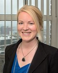 Top Rated General Litigation Attorney in Boston, MA : Emma Kremer