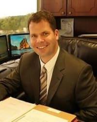 Top Rated Personal Injury Attorney in Dublin, OH : Braden A. Blumenstiel