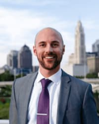 Top Rated Family Law Attorney in Columbus, OH : Marcus Van Wey