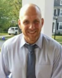 Top Rated Criminal Defense Attorney in Buffalo, NY : Patrick M. Noe