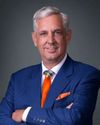 Top Rated Personal Injury Attorney in Wheaton, IL : Donald J. Ramsell