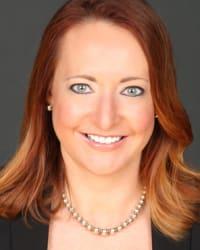 Top Rated Civil Litigation Attorney in Tysons, VA : Amy Bradley