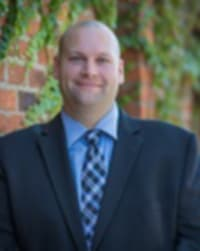 Top Rated Family Law Attorney in Columbus, OH : Joseph A. Nigh