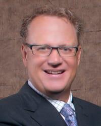 Top Rated Business Litigation Attorney in Birmingham, MI : Daniel V. Padilla