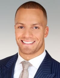Top Rated Personal Injury Attorney in Philadelphia, PA : Jordan Howell