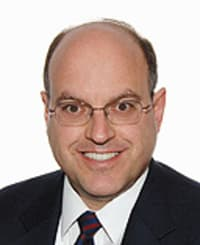 Photo of Jonathan D. Montag