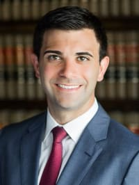 Top Rated Personal Injury Attorney in Portage, IN : Arman G. Sarkisian