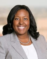 Photo of Jamila M. Brinson