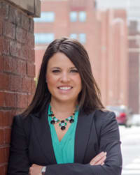 Top Rated Family Law Attorney in Kansas City, MO : Stacey Wullschleger