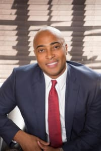 Top Rated Criminal Defense Attorney in Houston, TX : Clive Markland