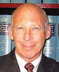 Top Rated Family Law Attorney in Manhattan Beach, CA : S. Roger Rombro
